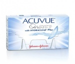 ACUVUE OASYS WITH HYDRACLEAR (АКУВЬЮ ОЭЗИС УИЗ ГИДРОКЛИАР)